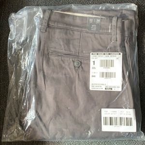 J. Crew  484 Slim-Fit Pant in Stretch Chino